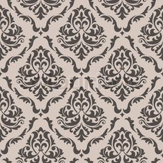Seamless background in victorian style