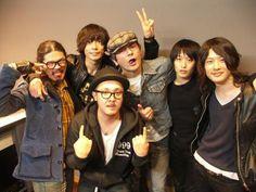 [Champagne]2011/2/25「BAM! 76.1 InterFM」