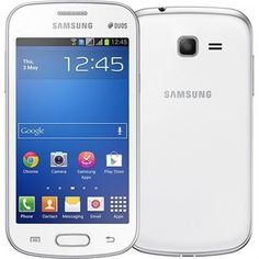 Samsung S7392 Galaxy Fresh White 4GB 3G Android Phone Get yours here http://www.ezonephone.com/