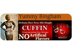 LOTL Welcomes Yummy Bingham Debuts new single' Cuffin'  11/08 by LOTLRADIO THE QUIET STORM   Entertainment Podcasts