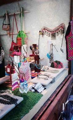 Mercado de Navidad de Burgos, ideas para regalar