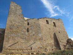 Castillo de L'Albi