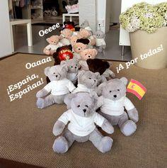 ¡Así celebramos la Eurocopa 2012 con nuestra Selección!