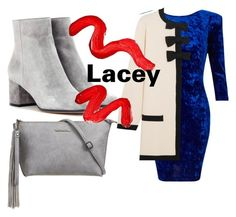 """""""lacey    3 chp"""" by andyryan on Polyvore featuring Gianvito Rossi, Miss Selfridge, Boutique Moschino and Topshop"""