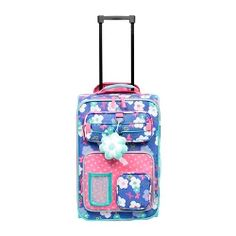 Disney Sparkle Like Magic Bagage enfant 50 centimeters 34 Multicolore Multicolor