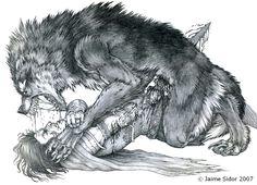 The Last Strike by Emryswolf on deviantART