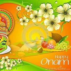 Onam Wallpaper!!