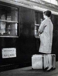 Bildresultat för 1962 commuter trains