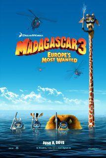 Madagascar 3 Ganzer Film
