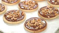 Sweet Bakery, Something Sweet, Doughnut, Cheesecake, Pudding, Desserts, Food, Halloween, Inspiration