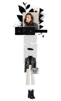 """♢~ Cozy in Black ~♢"" by southkr ❤ liked on Polyvore featuring Jayson Home, SOKO, Tim Holtz, Valentino, Rachel Comey, Boohoo, Sarah Baily, Monki, Gucci and StayGold"