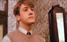 Young Christoph Waltz Was Ridiculously Hot. Truth.