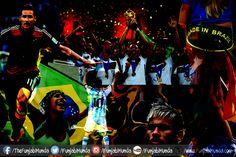 2014 FIFA World Cup — Most Memorable Moments ~ fuNJABi MuNDA