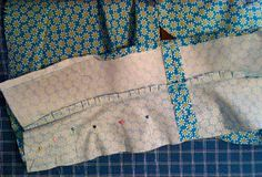Tutorial | Waistband » Made by Becky