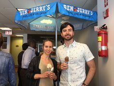 Photos from our 2017 Ice Cream Social with Ben & Jerry's! Ice Cream Social, Love Ice Cream, Event Company, Employee Appreciation, Digital Marketing Services, Icecream, Christmas Sweaters, Health Care, Advertising