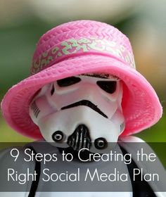 Social Media Plan – How to Create One in 9 Steps