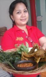 Ini Bebek Rempah Khas Semarang, Nggak Amis
