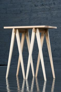 EQUUS collection by GROOBE furniture 2