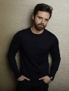 Celebrities - Sebastian Stan Photos collection You can visit our site to see other photos. Bucky Barnes, Chris Evans, Sebastian Stan Photoshoot, Sabastian Stan, Girl Faces, Winter Soldier Bucky, Man Thing Marvel, Bae, Raining Men