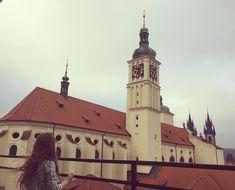 Travel With Kids, Prague, San Francisco Ferry, Dream Big, The Good Place, Dreams, Architecture, Instagram, Arquitetura