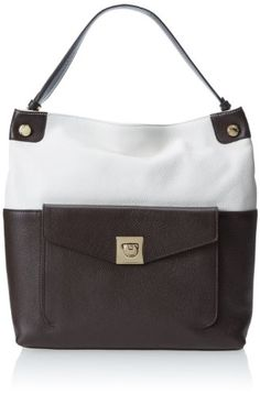 Furla Montmartre Medium Hobo Shoulder Handbag