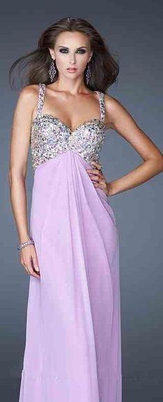 Sleeveless No Waist/Princess Seams A-Line Long Jewel Evening Dresses ykdress5273