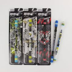 HOT Non Slip Coated Spinning Pen Champion Spinning Rolling Pen Ball Point Refill Matting Pen Finger Playing Free Shipping #>=#>=#>=#>=#> Click on the pin to check out discount price, color, size, shipping, etc. Save and like it!