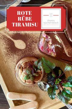 """Ich glaube ich muss niemanden mehr erzählen, dass Tiramisu """"zieh mich hoch"""" auf Italienisch bedeutet. Und ich glaube auch jeder weiss bzw. jeder hat so seine eigene Art und Weise wie er Tiramisu zubereitet. Die einen mögen es mit Kaffee und Rum, die anderen nehmen Amaretto. Ich hatte letztens ein Matcha-Tiramisu gemacht, was auch sehr lecker gewesen ist. #thomsküchenblock #hausmannskost #tiramisu #rezeptezumselberkochen #desserts #nachspeise Matcha Tiramisu, Rum, Tacos, Mexican, Ethnic Recipes, Desserts, Food, Faith, Simple"""