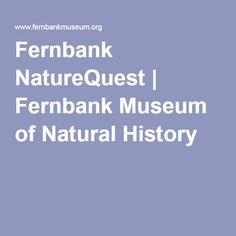 Fernbank NatureQuest | Fernbank Museum of Natural History