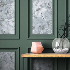 """27 mentions J'aime, 1 commentaires - PaperMint - Décoration Murale (@papermint_paris) sur Instagram : """"Profitez du week-end pour decorer facilement votre intérieur en customisant vos panneaux de mur ou…"""""""