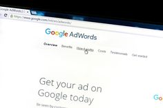 Najväčšie zmeny v histórii Google AdWords Get Started, Online Marketing, Google, Ads, Blog, Posts, Messages, Blogging