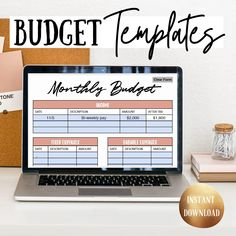 If it feels like you always have more bills than money, or you're always pinched for money between paychecks, you need to get on a zero dollar monthly budget. With these templates, save time and money by typing directly into the worksheets! Download instantly and start budgeting today! #budgetingworksheets #monthlybudgettemplate #personalfinance #budgetingfinances Monthly Budget Worksheet, Excel Budget Template, Budgeting Worksheets, Date, Budget Organization, Student Loan Debt, Budgeting Finances, Budget Planner, Finance Tips