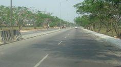 Calabar Road