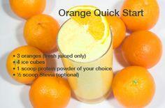 Homemade Protein Shake Recipes | HomemadeProteinShakes.us: Protein Shake Recipes