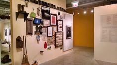 J. Morgan Puett # Wall installation view.