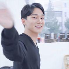Chen, Exo