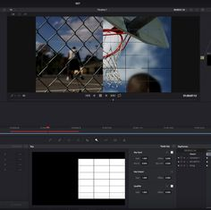 How to Use Animated Mattes to Stylize Your Edit in DaVinci Resolve 12 WATCH LATER