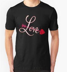 Love Arrow by Jaxthedog