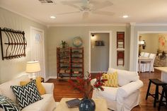 Fixer Upper Episode Eight - Magnolia Homes Love this show on HGTV, great how they restore!