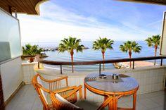 Beachfront Apartment in Marbella City