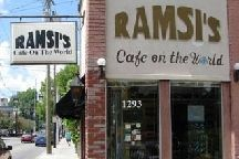 LocalEats Ramsi's Cafe on the World in Louisville restaurant pic
