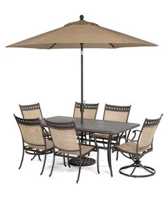 Pinterest  The Worlds Catalog Of Ideas - Macy outdoor furniture