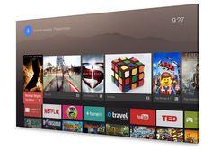Asus first Android TV set-top box dubbed Nexus Player Google Play, Google Tv, Smart Tv, Tv 40, Netflix, Web Design, Life Tv, Las Vegas Shows, Digital Media