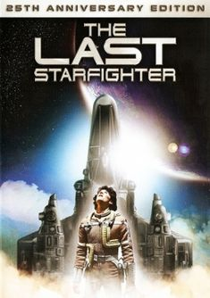 The Last Starfighter (1984) movie #poster, #tshirt, #mousepad, #movieposters2