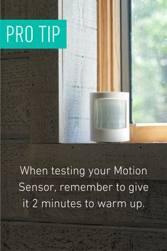 It's important to test your SimpliSafe system regularly. Here's how you can test your Motion Sensors. Diy Home Security, Security Tips, Security Camera, Security Gadgets, Wireless Home Security Systems, Home Safes, Safety, Facts, Jewelry