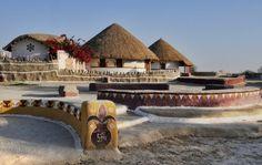 Shaam-e-Sarhad Village Resort Gujarat