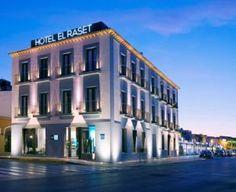 Booking.com: Hotel El Raset, Denia, Spanje - 160 Beoordelingen. Reserveer nu uw hotel!