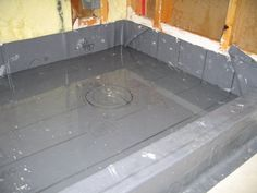 Build Tiled Bathtub   Google Search