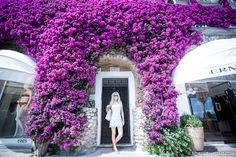 Fitness On Toast Faya Blog Girl Healthy Active Training Gym Workout Escape Break Holiday Travel Luxury Hotel Caesar Augustus Italy Capri Review What To Do Stay Health-17