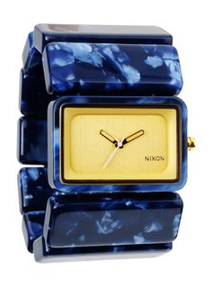 538e7c04275 Nixon Vega watch- I can t pick which color I like best